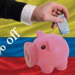 Alojamiento WordPress en Colombia a mitad de precio