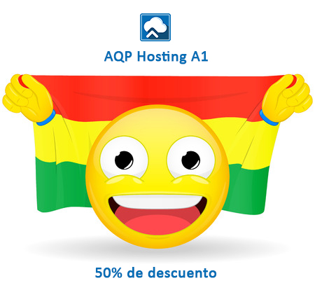 hosting wordpress para bolivia