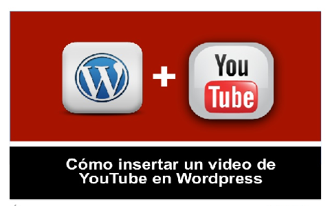 incrustar optimizar video wordpress