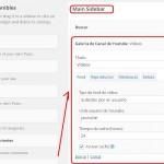 Crea una galería de videos de youtube en WordPress