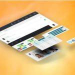 Sitios web con solo arrastrar y soltar