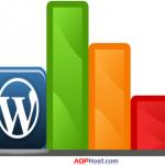 Gráficos estadísticos para WordPress