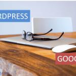 Configuración de la autoría en WordPress