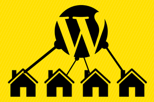 administrar varios sitios wordpress