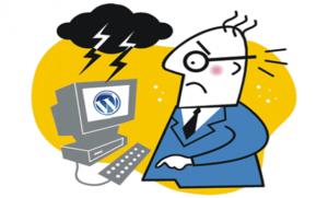 tontas razones para no crear un blog