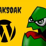 Todo lo que necesitas saber del Soaksoak.