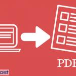 4 plugins para convertir contenido de tu blog a PDF