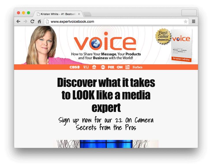 expert-voice-book