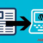 Cómo publicar en WordPress desde Google Docs