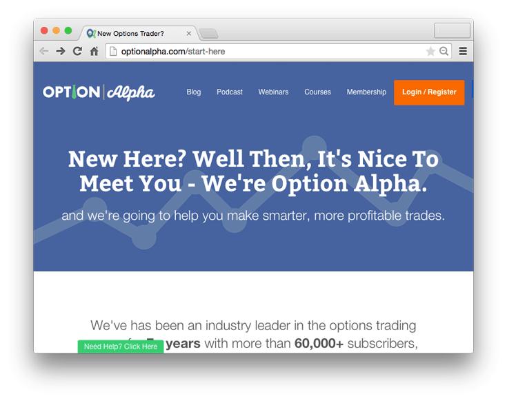 option-alpha