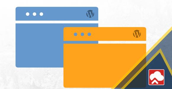 clonar sitio wordpress