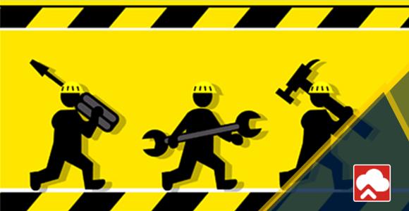 modo de mantenimiento
