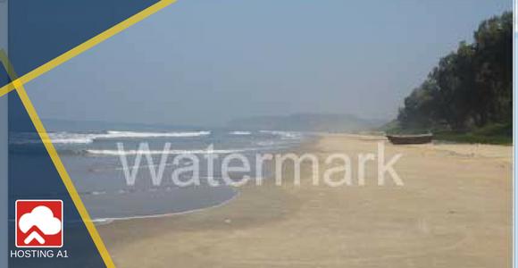 marca de agua wordpress