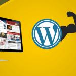 Generadores de sitios web estáticos versus un sitio WordPress