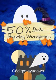 promo wordpress octubre