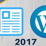Nuevo tema WordPress con la versión 4.7 en Diciembre: Twenty seventeen.