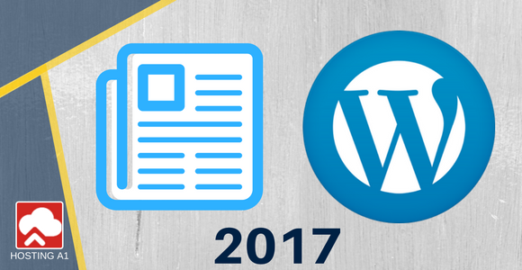 nuevo tema wordpress