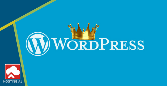 uso de wordpress