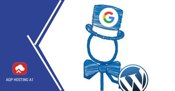 plugins de Google para wordpress