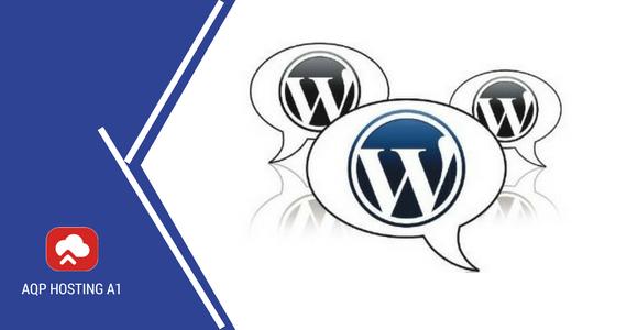desactivar los comentarios en Wordpress