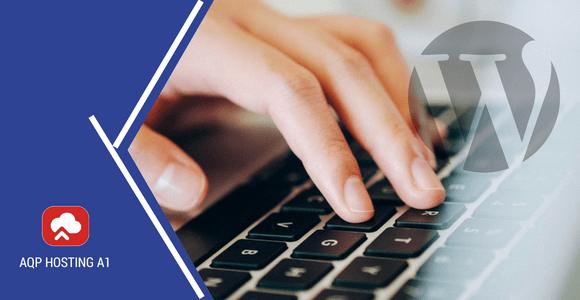 atajos de teclado en wordpress