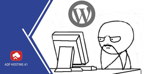 terminos de wordpress