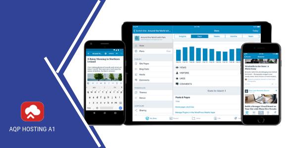 convertir tu Wordpress en Aplicaciones móviles