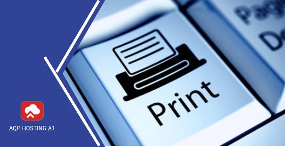 imprimir blog