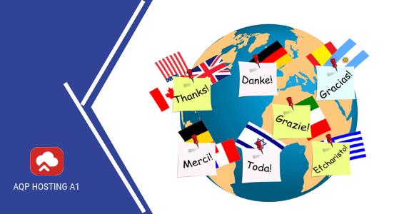 seo para un sitio multilingue