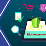 BigCommerce con su propio plugin de WordPress.
