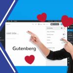 5 Características amigables de Gutenberg que superan al  editor clásico