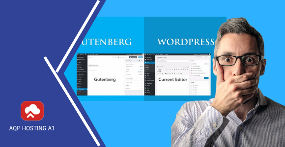 gutenberg editor de wordpress