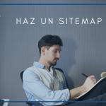 Por qué crear un sitemap visual para tu sitio de WordPress