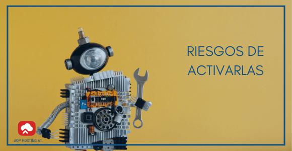 ACTIVAR ACTUALIZACIONES AUTOMATICAS