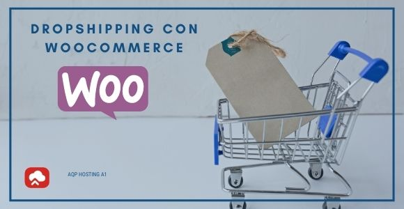 dropshipping con woocommerce